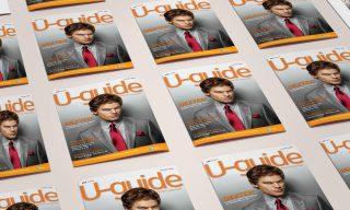 U-guide Magazine